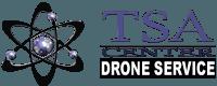 TSA CENTER DRONE SERVICE